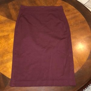 Vince Camuto Bodycon Pencil Skirt XS